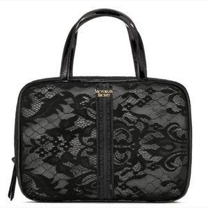 Victoria's Secret Bags - NWT Victoria's Secret Graphic Lace Travel Case